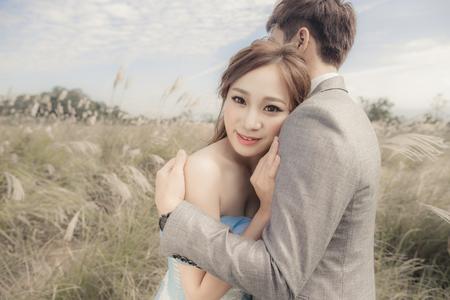 MING ❤YU  新竹Vanessa 手工婚紗。攝影工作室