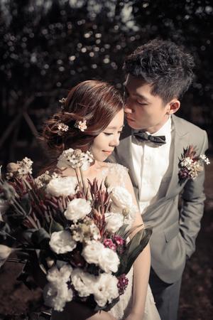 Shun ❤ Valerie  新竹Vanessa 手工婚紗。攝影工作室