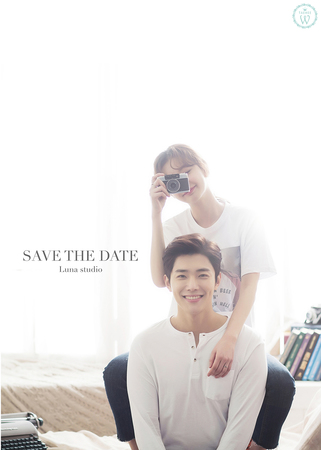 Save the Date 系列