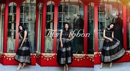 Ms.Ribbon芮本小姐洋裝婚紗