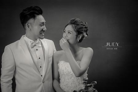 漢偉❤️ 悅文| JUDY茱蒂文創婚禮 | 婚紗照 | 台北外拍景點 -自來水博物館-淡水沙崙