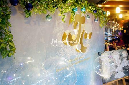 【客製婚禮】新東南海鮮餐廳