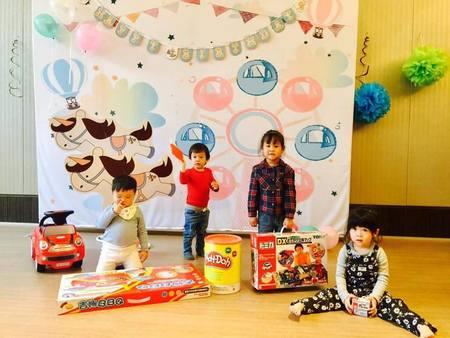 寶寶飽包方案❤寶寶&客戶慶生-客戶分享區