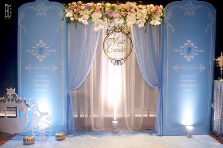 【仙杜瑞拉】客製化婚禮
