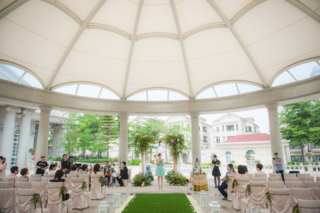 1F皇家花園廣場