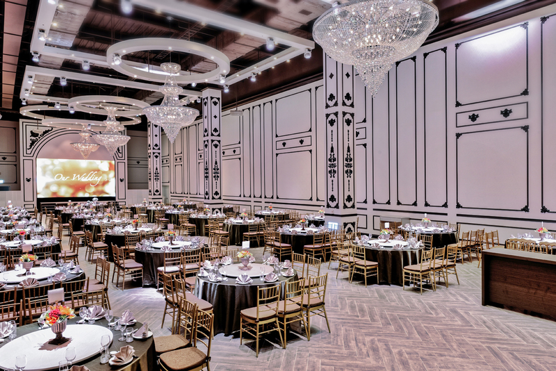 Ballroom F&G