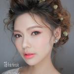艾薇Ivy Makeup Studio的logo