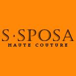 S。SPOSA 高級手工訂製婚紗