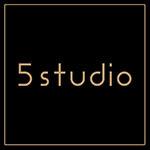 5studio的logo