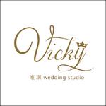 Vicky 唯琪手工婚紗(中壢)