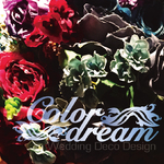 Color dream 綺夢瘋婚頭 婚禮佈置規劃/logo設計/道具出租的logo
