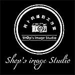 阿卜的攝影工作室的logo