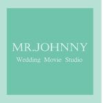 強尼先生影像製作的logo