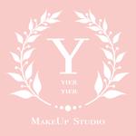 Yier.毅兒 - Make Up Studio的logo
