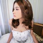 Sara絲婷/新娘秘書/自助婚紗/創意婚紗/婚禮工作室