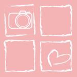 Maruko Studio 馬路口攝影的logo
