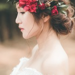 Maggie Cheng-Bridal Stylist