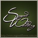 『Sogood Wedding』 桃園中壢婚禮佈置 客製化立體設計