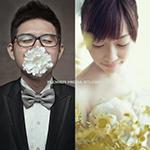 花朵影像製作