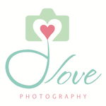 J-Love婚禮攝影團隊的logo