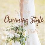 蕎蜜造型 Charming Style的logo