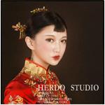 禾朵造型工作室Herdo Studio 新娘造型