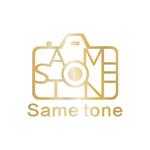 同調写真Sametone
