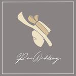 品攝婚紗工坊的logo