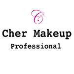 Cher Makeup 化妝造型工作室的logo