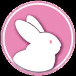 BeTwo Studio 白兔專業錄影團隊的logo