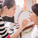 新娘秘書-艾薇  Makeup Studio