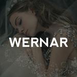 華納婚紗-台中店的logo