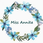 ♡ Annita ♡ 安妮塔 ♡的logo