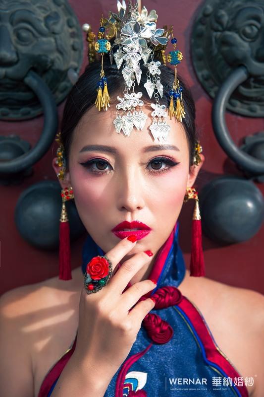 台中華納婚紗推薦,婚紗攝影,自主婚紗