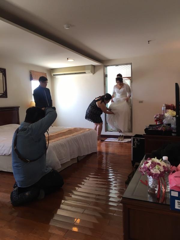 推薦分享新娘秘書iling圖8