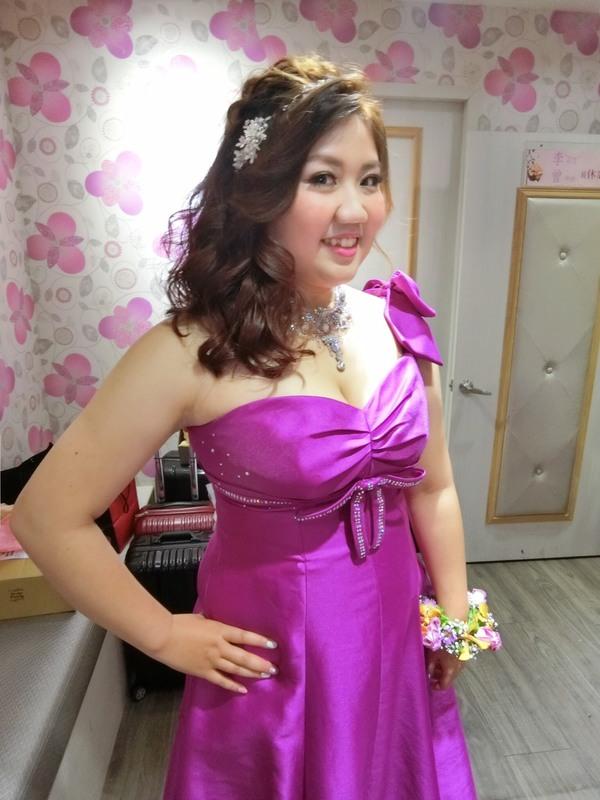 推薦分享新娘秘書iling圖17