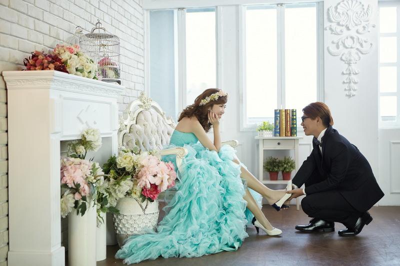 Lishe wedding