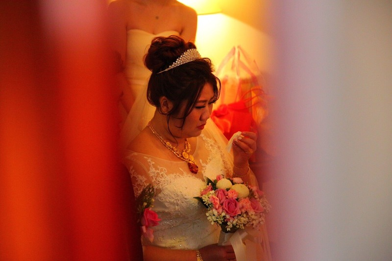 推薦分享新娘秘書iling圖11