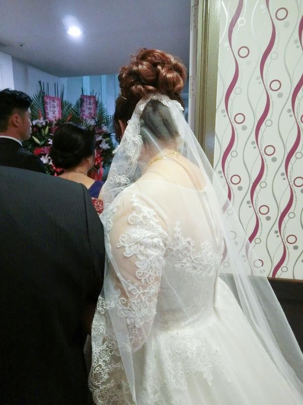 推薦分享新娘秘書iling圖15