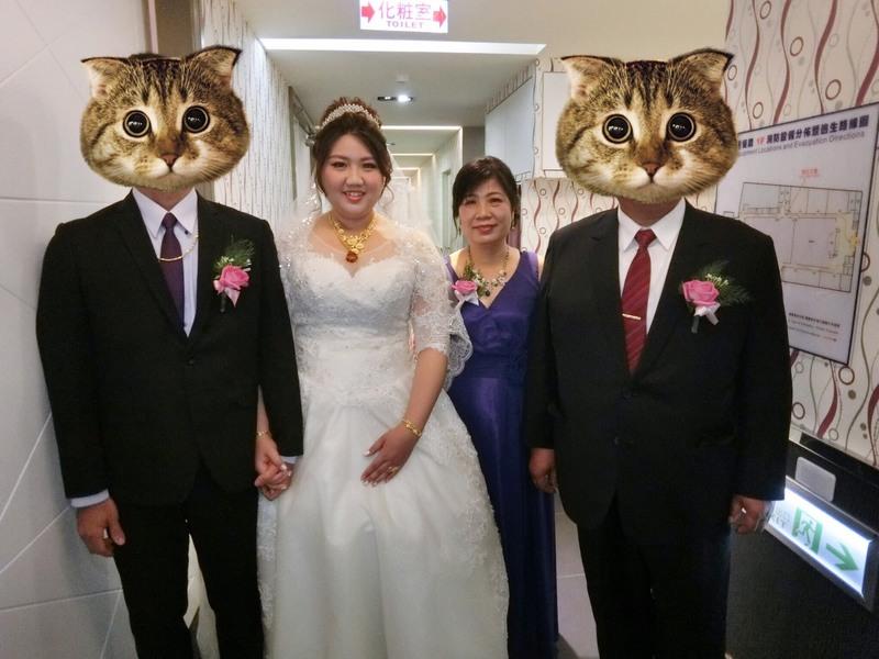 推薦分享新娘秘書iling圖14