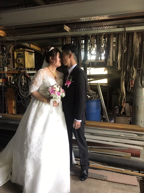 推薦分享新娘秘書iling圖13