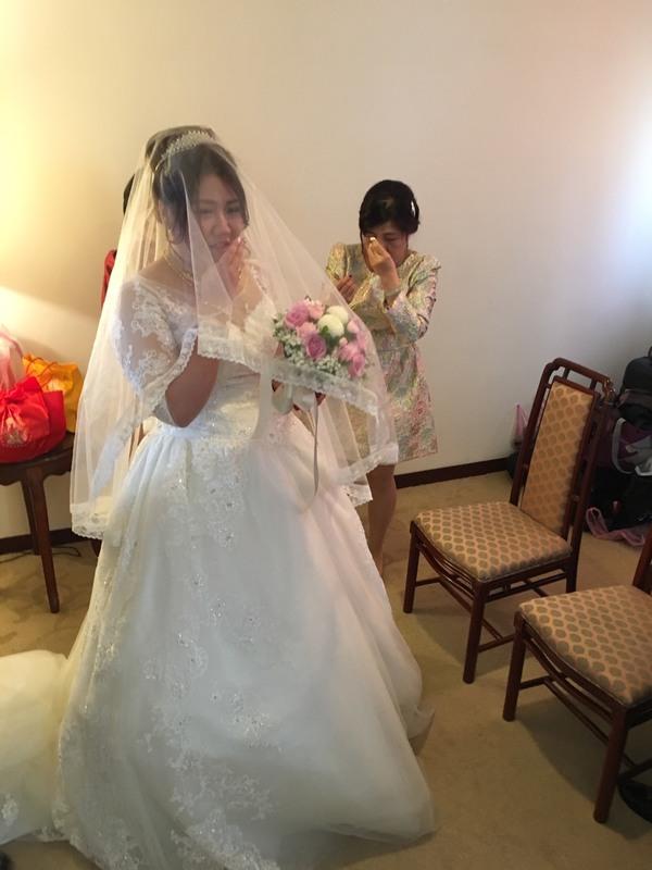 推薦分享新娘秘書iling圖12
