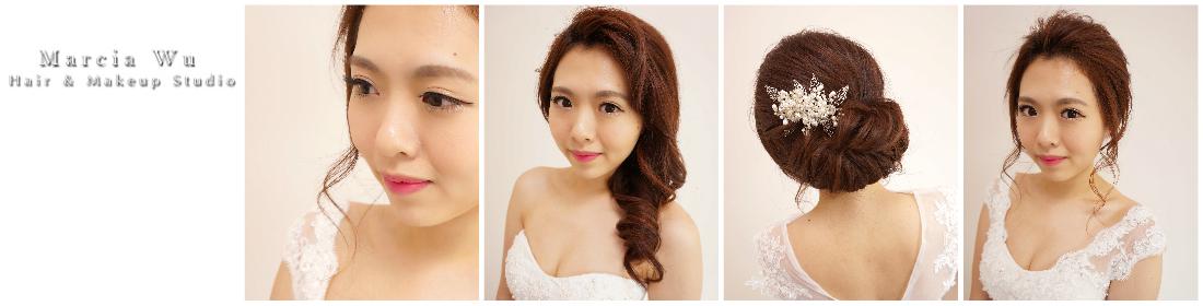 Marcia Wu Hair & Makeup Studio
