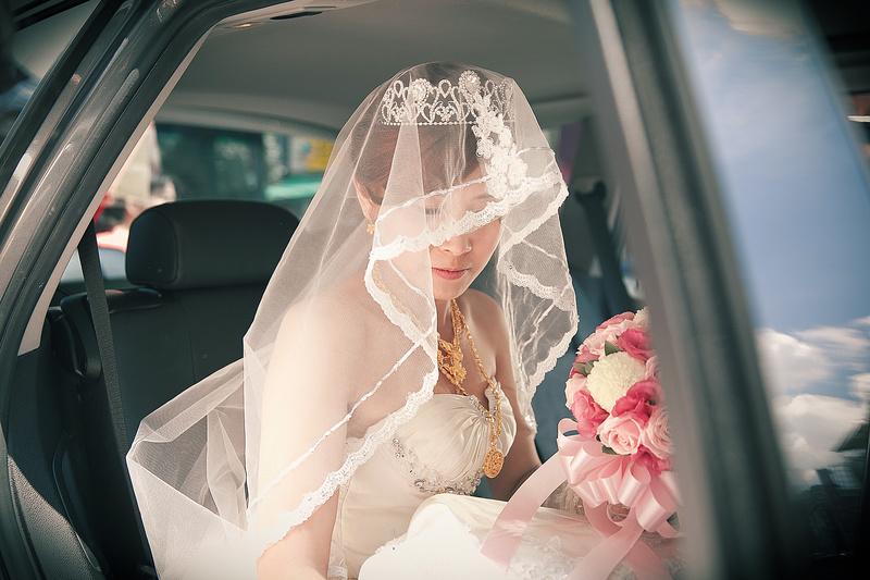 典華飯店MISSMO的甜蜜婚禮29