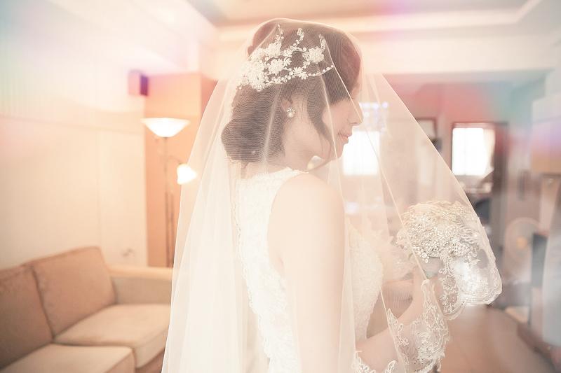 東湖禮拜堂 夢夢的唯美婚禮18