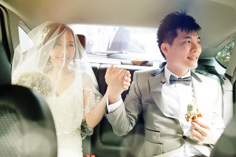 東湖禮拜堂 夢夢的唯美婚禮21