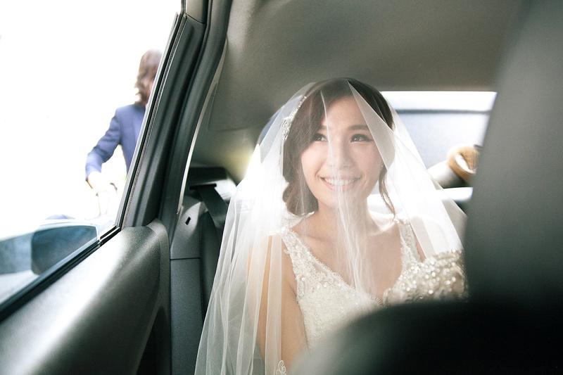東湖禮拜堂 夢夢的唯美婚禮22