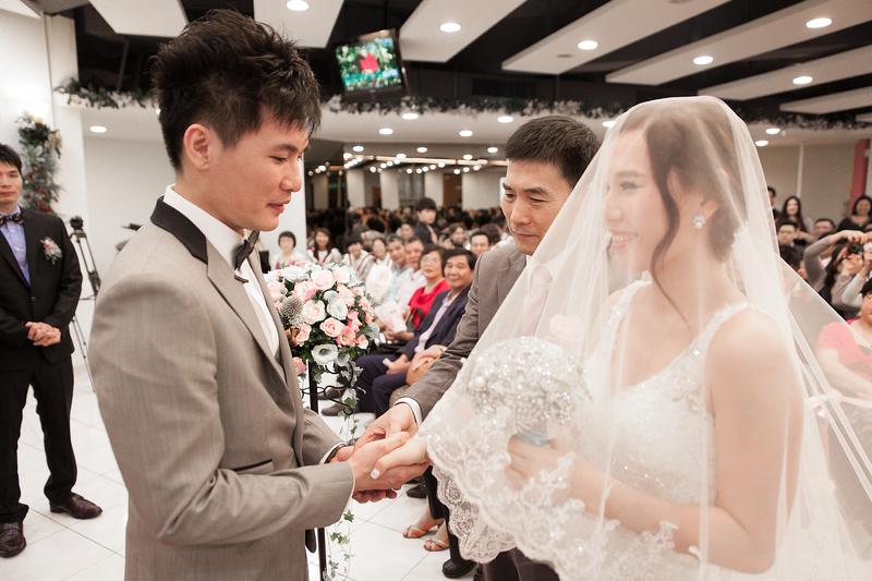 東湖禮拜堂 夢夢的唯美婚禮26