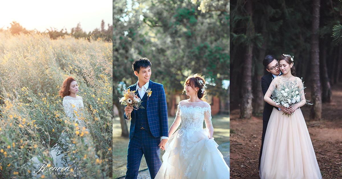 RenRen-台中美式婚紗-婚紗景點-1