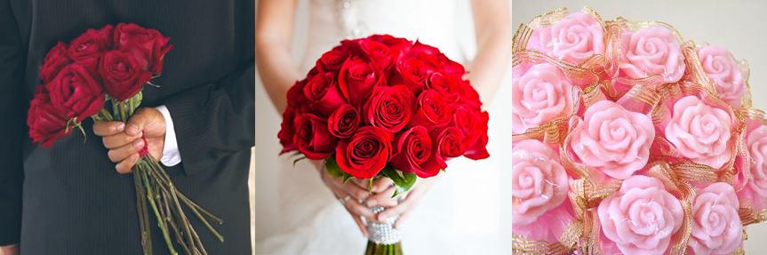 婚禮遊戲,婚禮花束,玫瑰傳情
